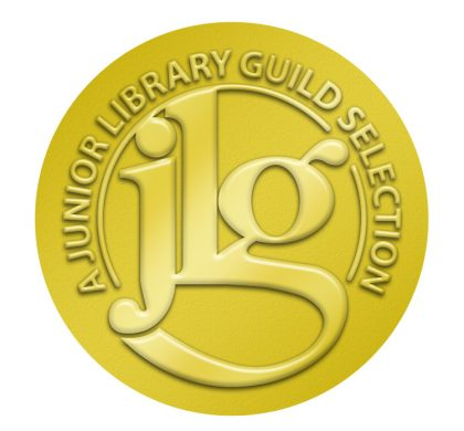 The Falling Between Us – Junior Library Guild Selection!