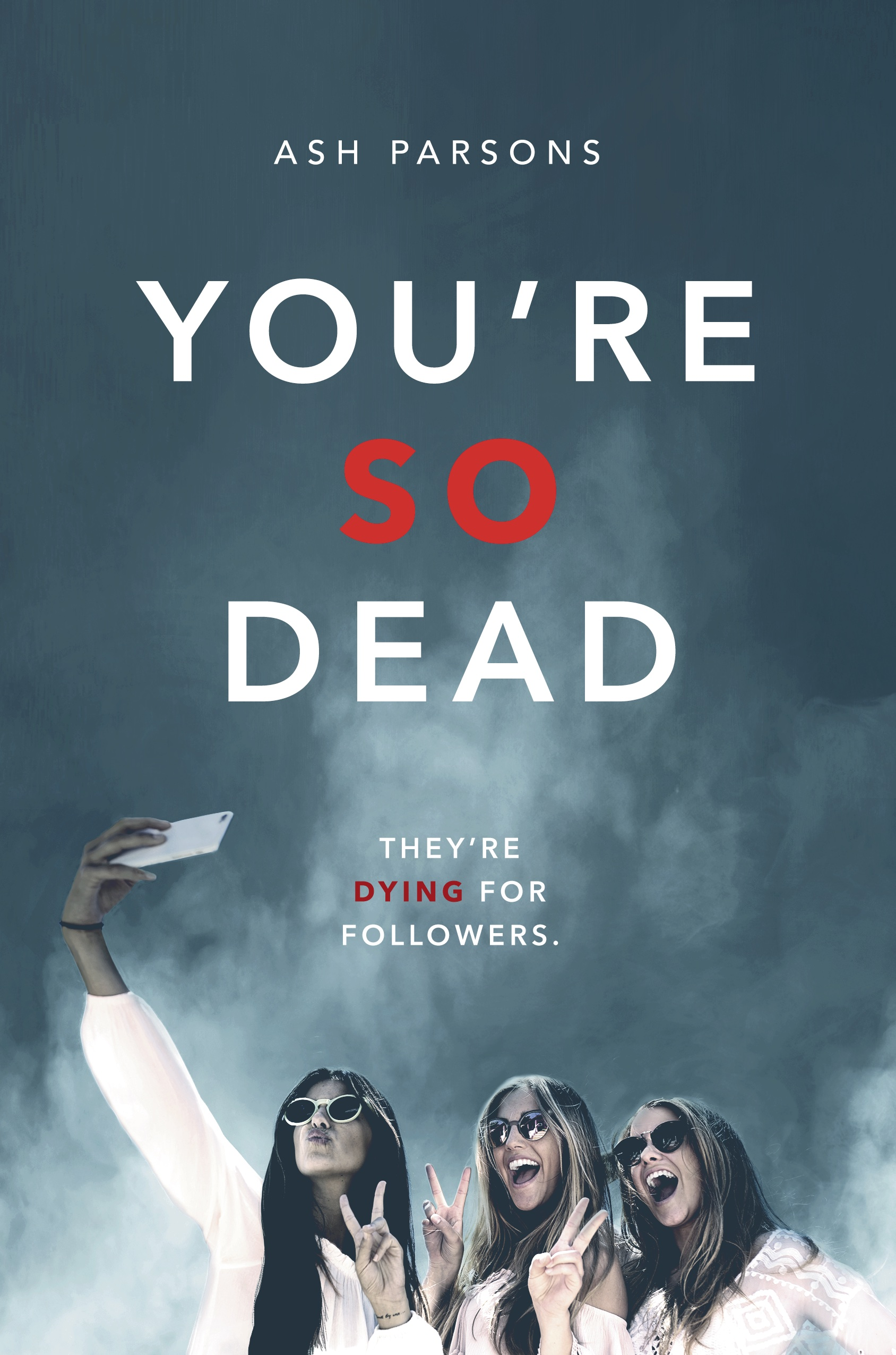 You're So Dead Coming Summer 2021